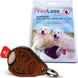 """Отпугиватель клещей для домашних животных """"TickLess Pet"""""""
