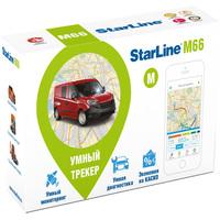 Автомобильный GPS-трекер StarLine M66 M